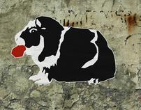 Stencil&Stickers