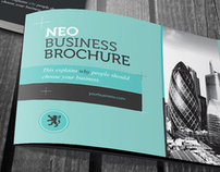 RW Neo Business Brochure
