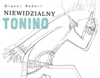 Tonino el invisible, Gianni Rodari / BOOK