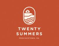 Twenty Summers