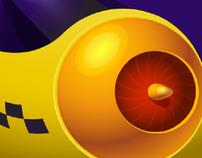 JetTaxi App