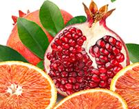 Tamek +Plus Fruit Juice