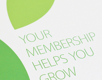 PMA Rebranding and Membership