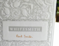 Paul Smith Fragrance Design Competition