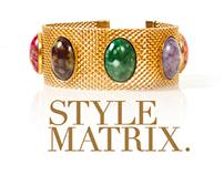Style Matrix // Branding