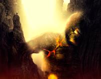 Kronos - Wrath Of The Titans