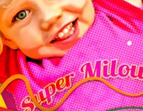 Super Milou