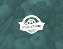 Four Seasons Organic Farms
