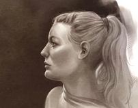 MISC ( Sketches | Watercolour | Private Stuff )