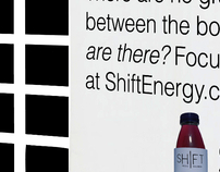 Shift Energy Drink