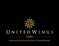 United Wings - Corporate Identity