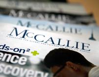 McCallie Magazine