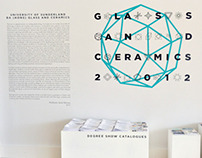 Glass & Ceramics 2012