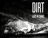 Alice In Chains - Dirt Vinyl (Remastered) (2012)