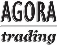 Agora trading - logo proposals