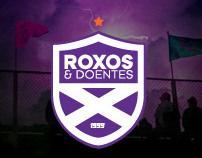 Roxos & Doentes