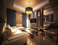 SUITE HOTEL BEDROOM