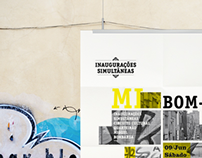 I.Simultâneas - M.Bombarda - Posters