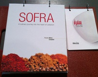 SOFRA: A culinary journey into the heart of Lebanon