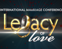 Legacy of Love [Video]