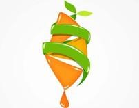 Branding | Juice Lounge