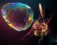 Bubbles series
