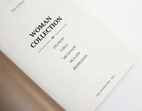 PDH - Look Book Fall-Winter 2012-2013