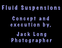 Fluid Suspensions Video