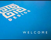 Flash Website Design: www.tbushi.com