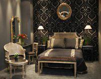 Hotel Furniture Mock-UP Room