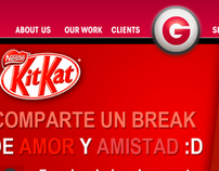 Web Design: banners
