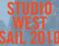 Studio West showcase at Sail 2010