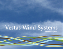 Corp Publication: Vestas Wind Systems - Annual Report