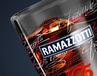 Ramazzotti  | Website Relaunch