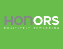 Branding of HON's Sales Incentive Program