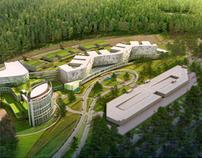 Kaiserslautern Military Community Medical Center EXCRT