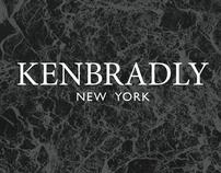 KenBradly Corporate Identity