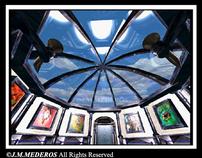 NATURES' ROOM - TOP FLOOR MUSEUM