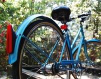 Refurbed Bikes