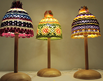 "Lamps ""Light-caps"""