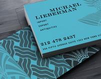 The Mysterious Michael Lieberman