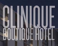 Clinique Boutique Hotel