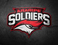 Araripe Soldiers