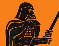 Star Wars G(r)eek Vase