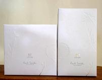 Paul Smith Fragrance Brief