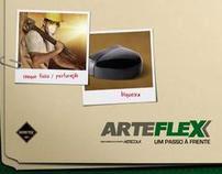 Arteflex - Campanha 2012