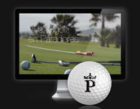 Paradores Golf