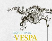 Once Upon A Vespa
