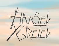 Hansel y Gretel para Ipad