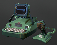 Low Poly Assets / Props